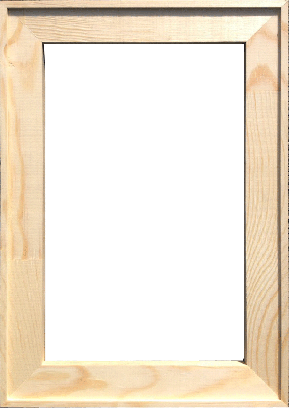 Подрамник глухой (30 мм)