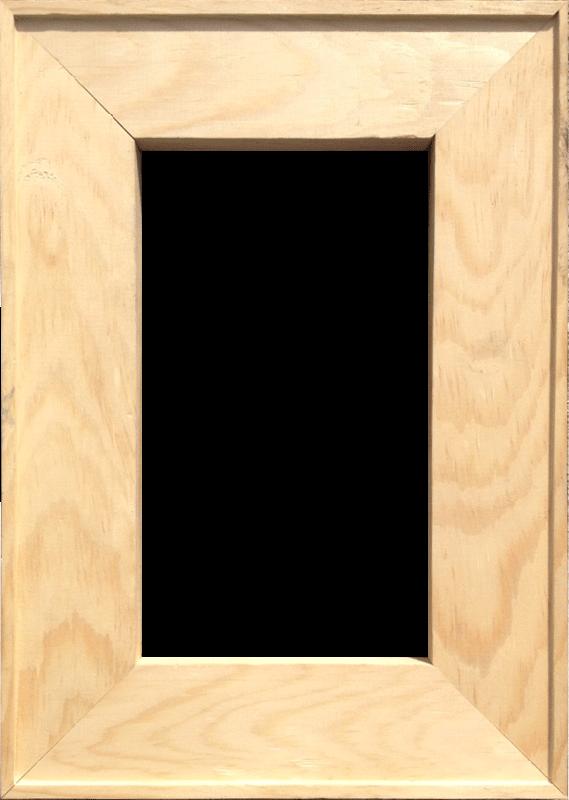 Подрамник глухой (50 мм)