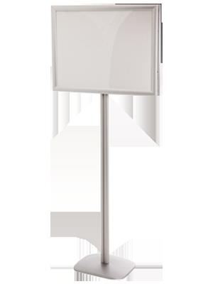 Рамка-стойка двусторонняя 1,4 м