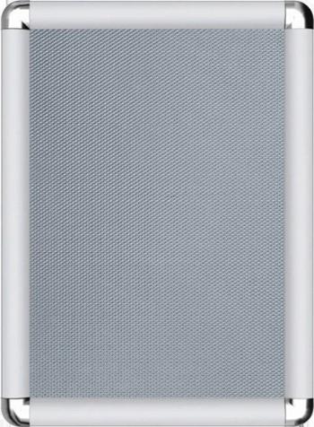 Скругленный угол, шир. 25 мм